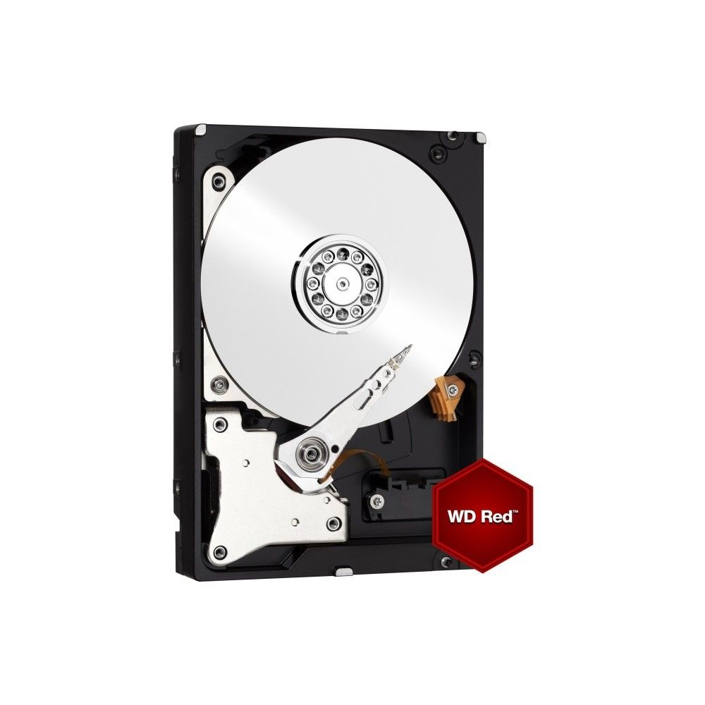 """Interna - 2.5/"""" Drive SATA WD Red WD10JFCX 1 TB Network Hard Drive SATA//600"""
