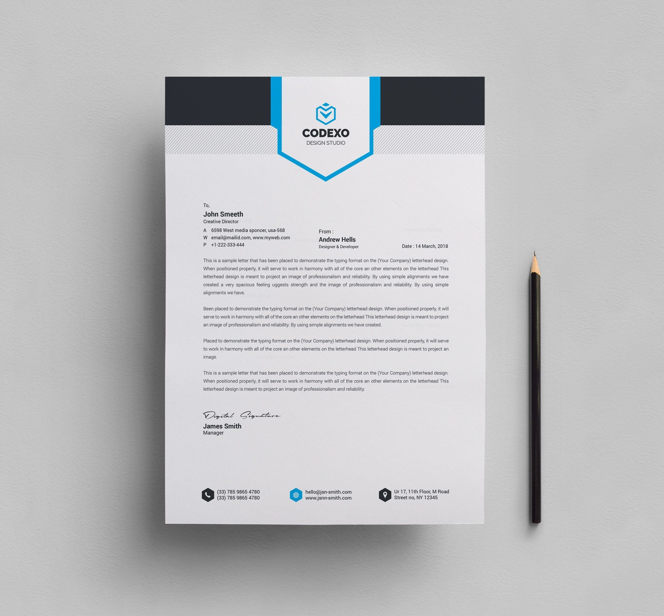 letterhead stationery template bundle in 2020 automobile engineering cv format unique curriculum vitae career objective for fashion designer