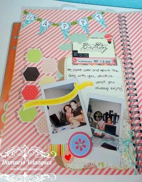 Smashbook diy do it yourself projects pinterest craft craft smashbook journal ideasbullet solutioingenieria Gallery