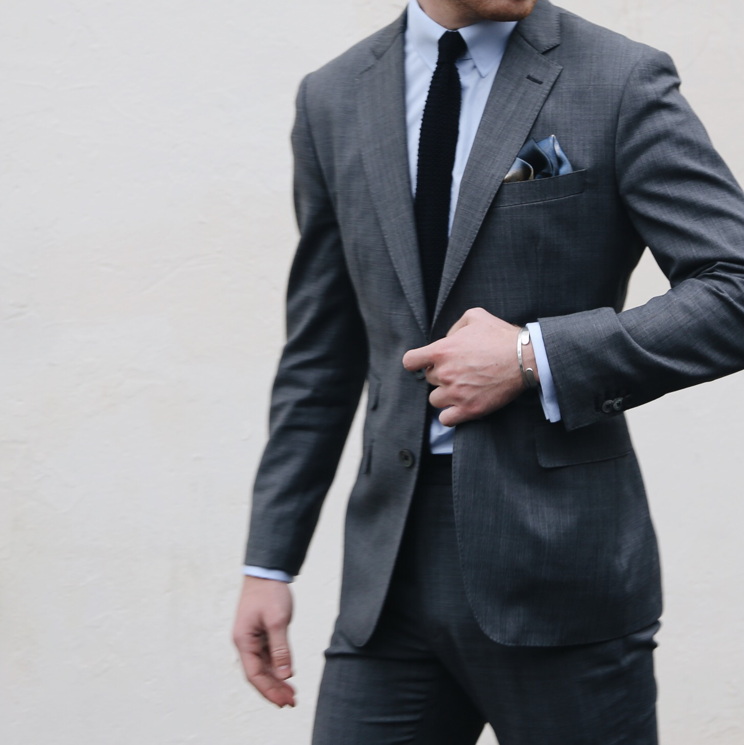 Charcoal Suit | Grey suits | Pinterest | Charcoal suit, Men ...