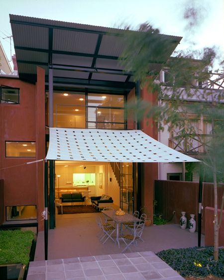 Best Glenn Murcutt Architecture Design Architecture Green 400 x 300