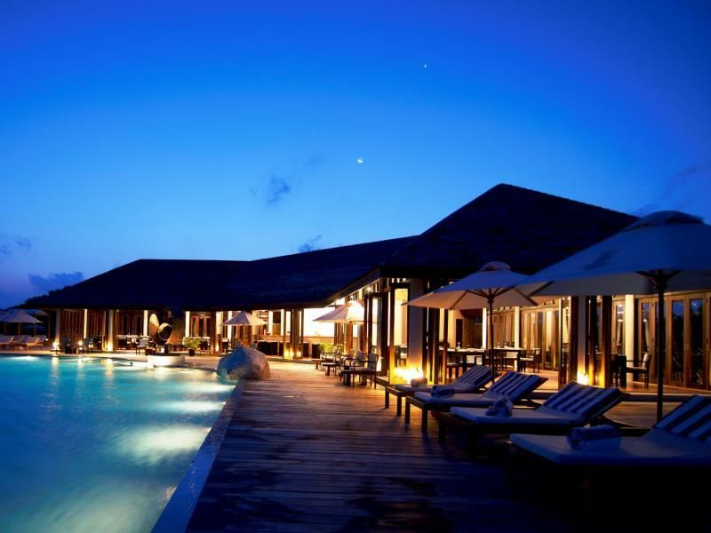 ☀☀☀#MALDIVES #12DaysOfMiracle #Sinrise in #LILY #BEACH