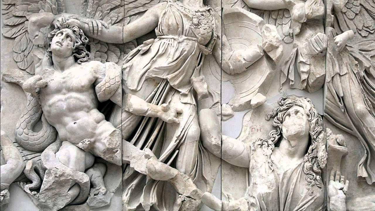 Pin On Art History I