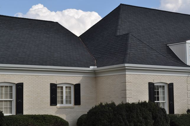 Pin On Roofs By Charlotte Roofing Specialists