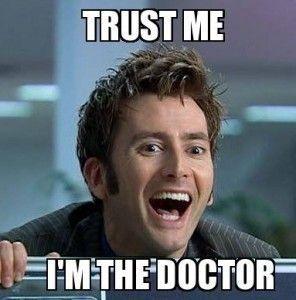5135e566066396533b0c592119093b81 trust me i'm the doctor med school humor pinterest trust
