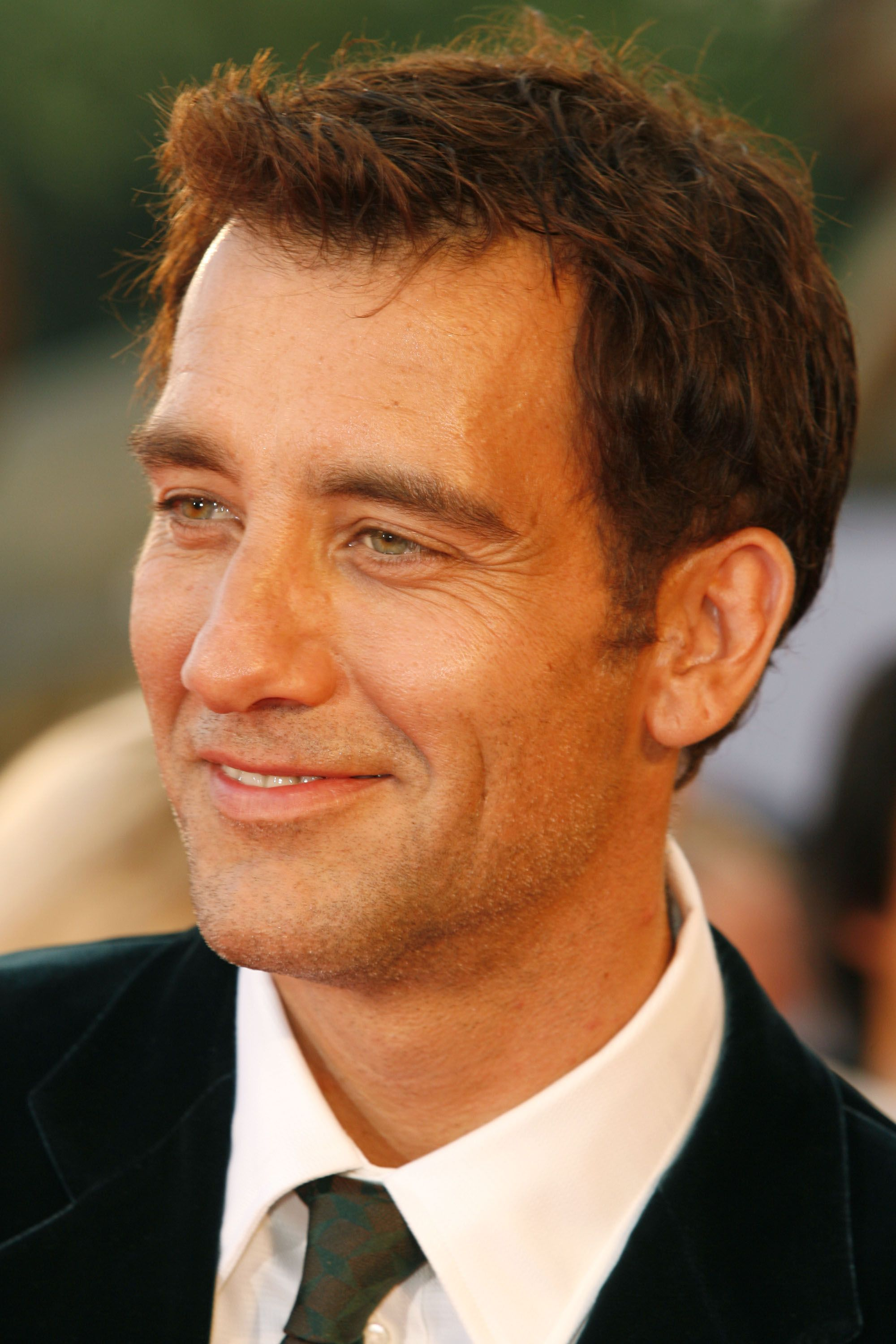 Clive Owen (born 1964) Clive Owen (born 1964) new foto