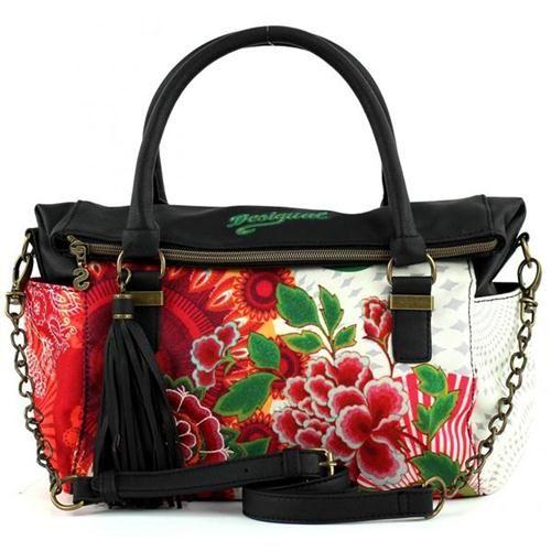 Desigual 50X51J13001U Ladies' Floreada Handbag