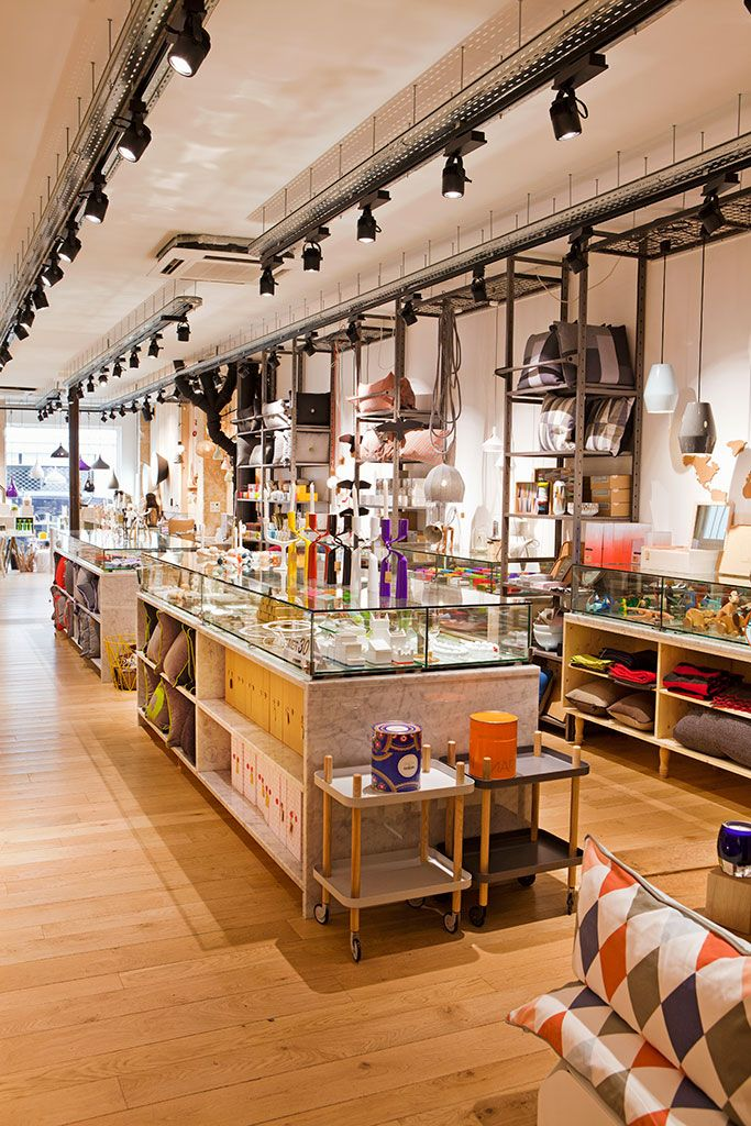 Boutique Fleux In Le Marais Is An Incredible Home Decor Store Worth The Visit