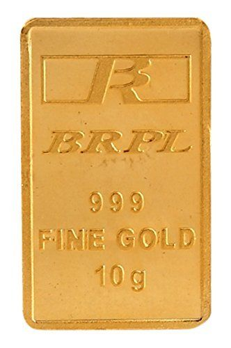 Bangalore Refinery 24k Yellow Gold Gold Sell Gold Gold Bar