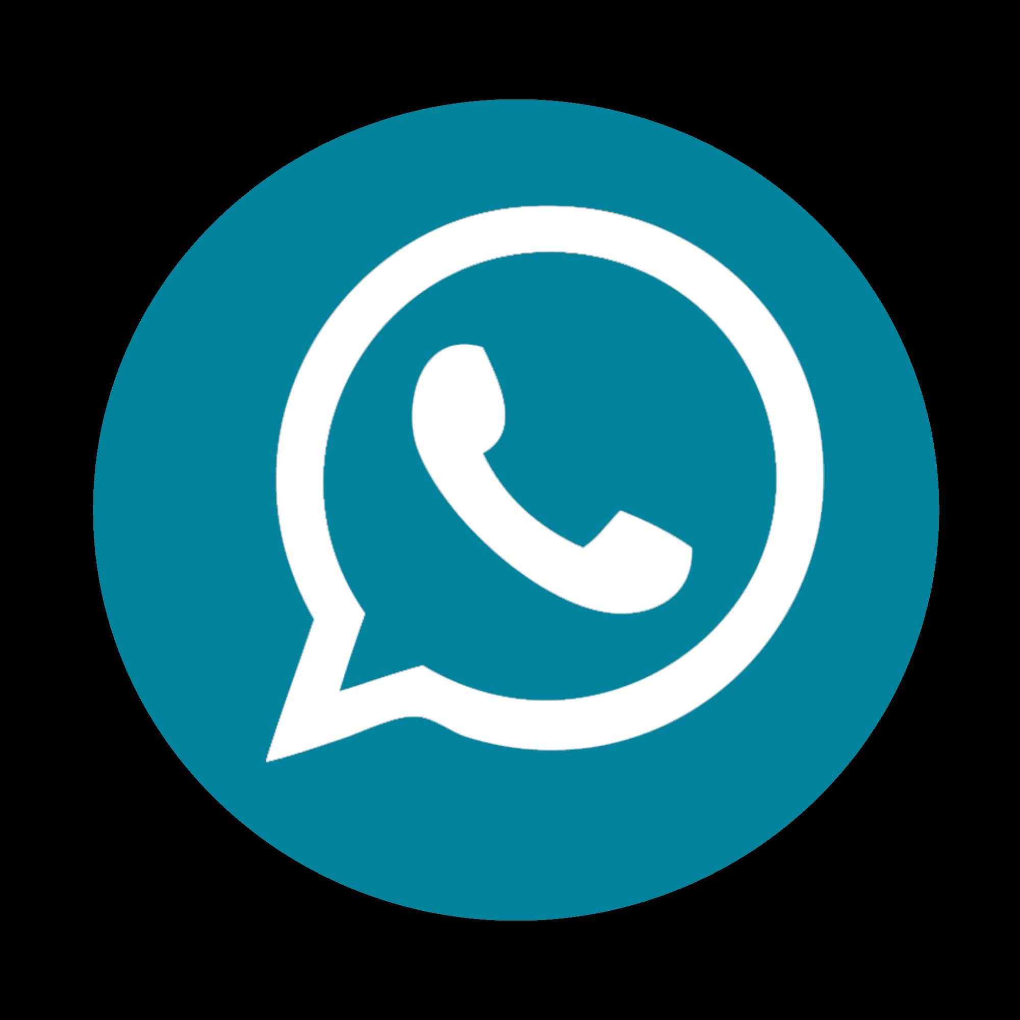 WhatsApp iPhone Whatsapp icon transparent png