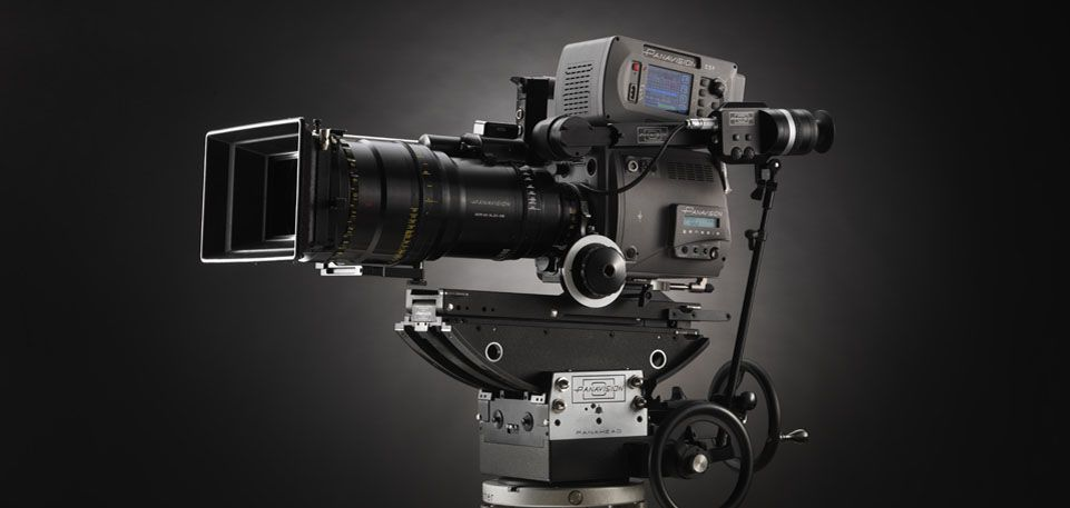 The Genesis Is PanavisionsR Premier Digital Camera It Offers An Unmatched Track Record For