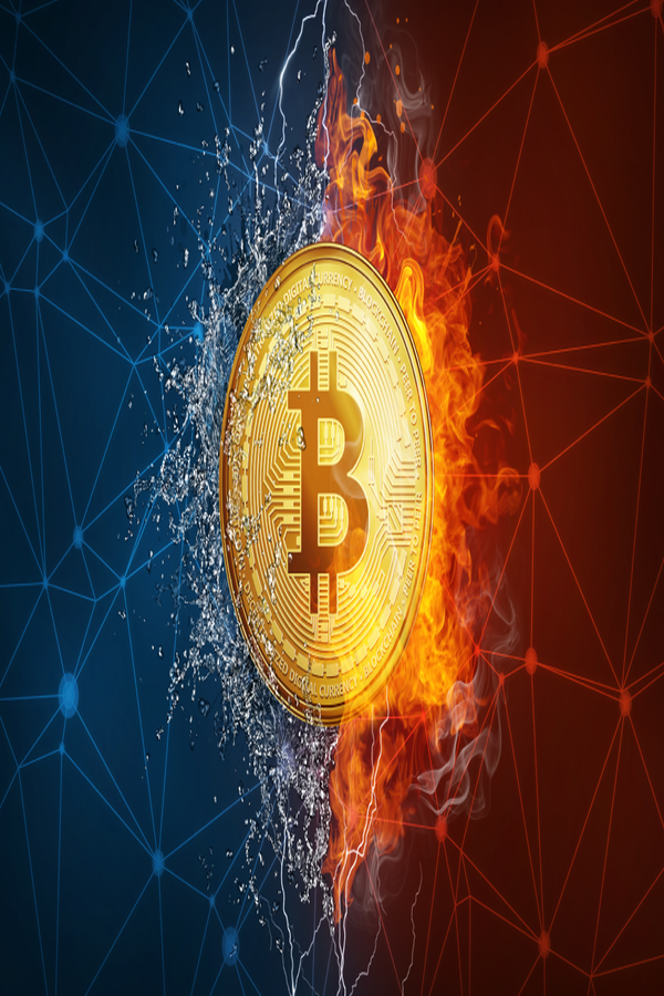 Cryptocurrency documentary netflix
