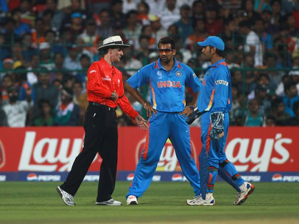 Zaheer Khan Can Become Future Bowling Coach Of India Ms Dhoni India Coach