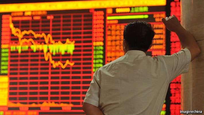 Thị trường chứng khoán kiểu sòng bạc của Trung Quốc: Những giả thuyết và âm mưu - http://links.daikynguyenvn.com/0SUbP