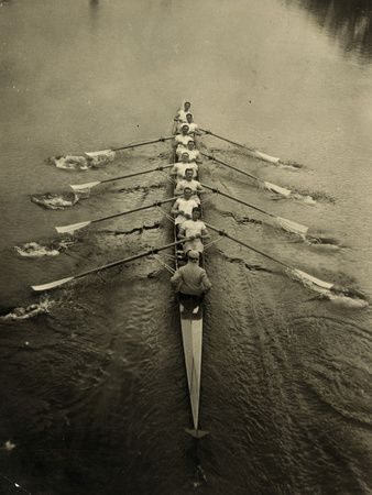 Rowing , Posters and Prints at Art.com