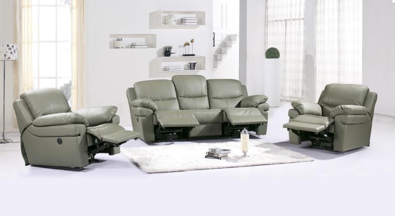 Superbe Recliner · JIXINGE Ultra Strong, Recliner Sofa, Genuine Leather ...