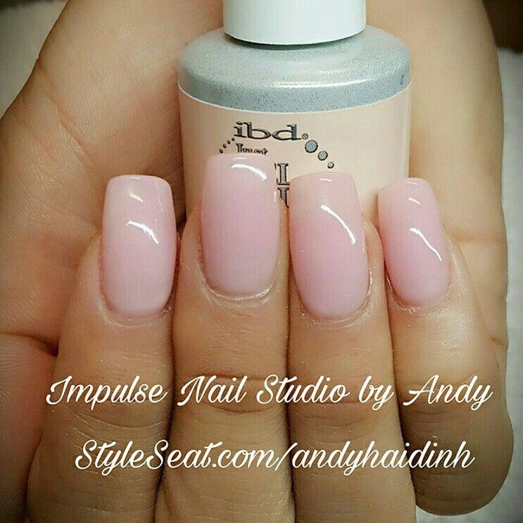 IMPULSE NAIL STUDIO by ANDY, San Diego, CA. Instagram