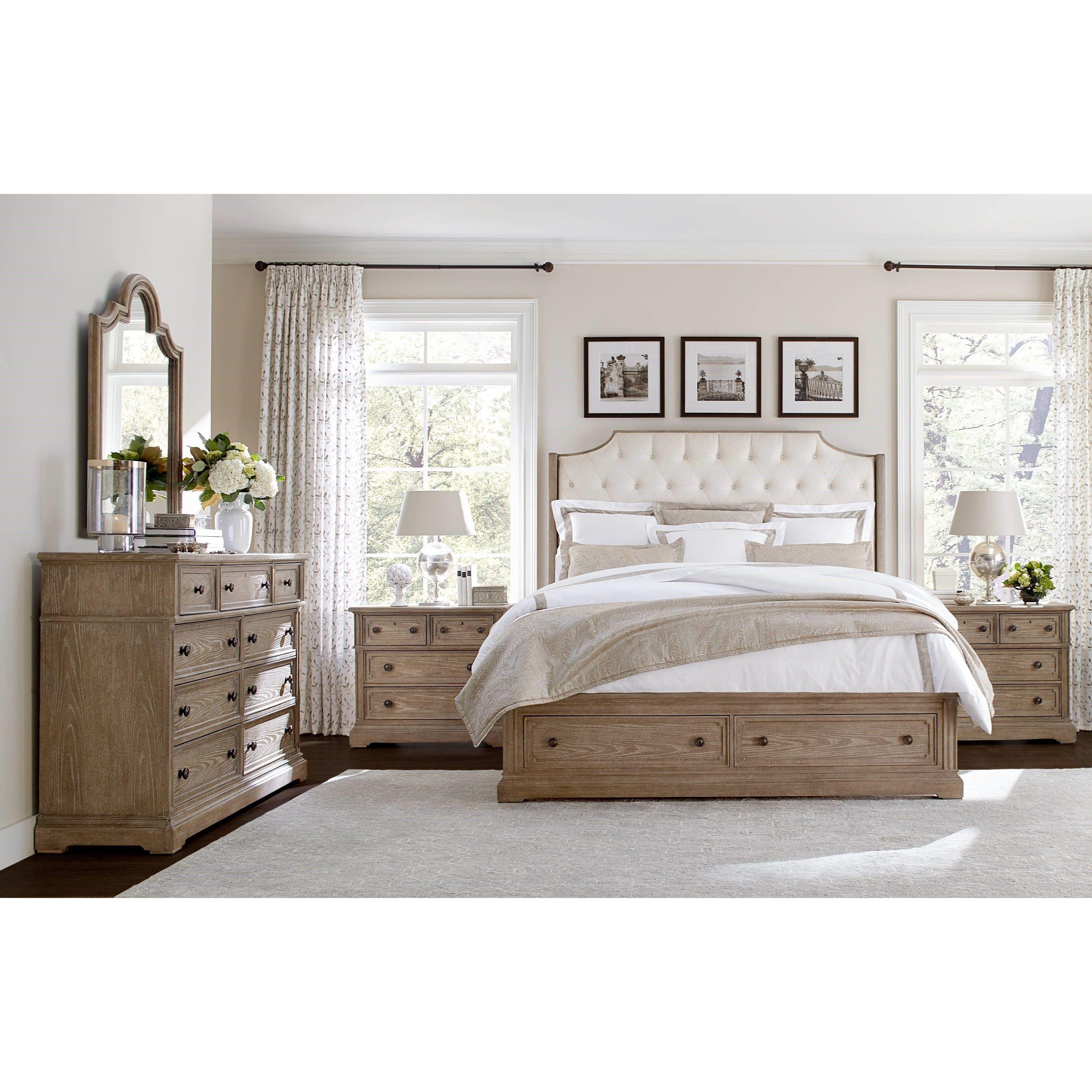 Best Wethersfield Estate Dresser With Flip Down Drawer Mirror 400 x 300