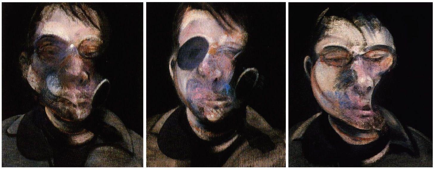 francis bacon portrait - Google Search | STUDIO ART | Pinterest ...