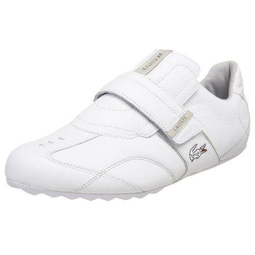 Swerve Keyline Velcro Sneaker