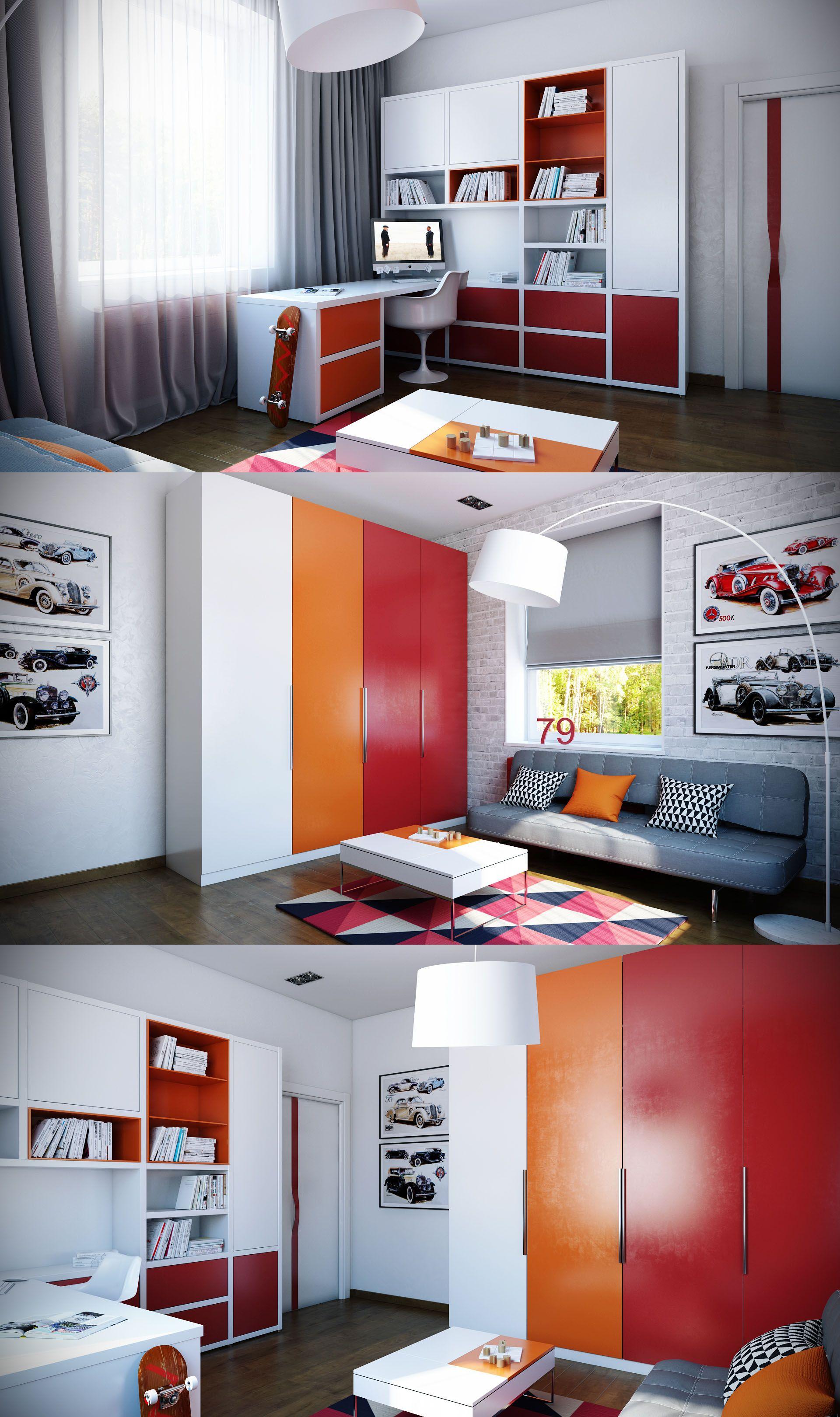 Room · Casting Color Over Kids ...