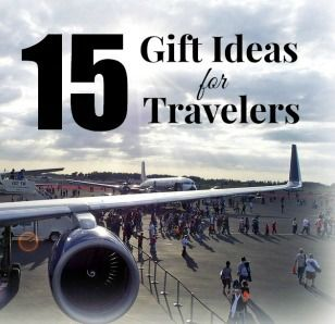 Gift Ideas For Travelers http://one-giant-step.com/gift-ideas-for-travelers/