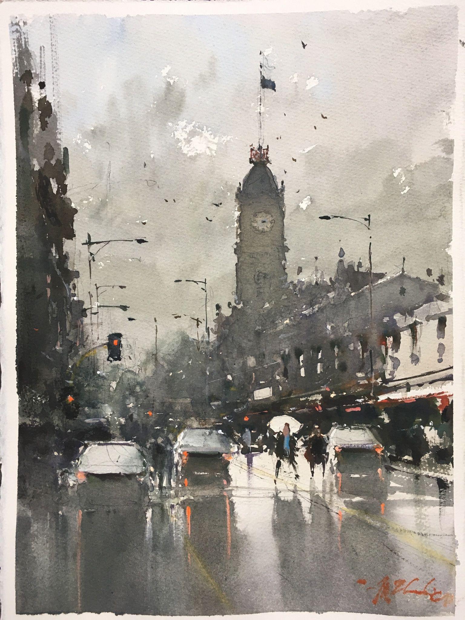 Joseph Zbukvic Art Painting With Images Joseph Zbukvic