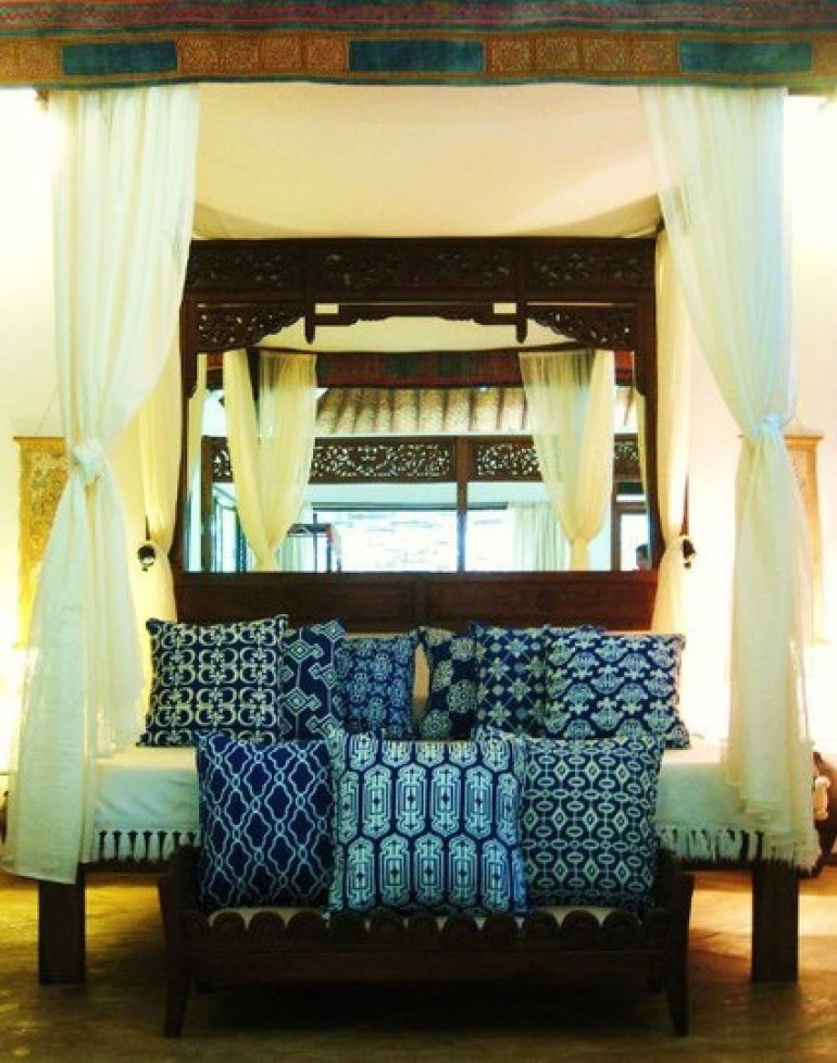 Got the Post-Holiday Blues? 16 Ways to Bring Balinese Style Home