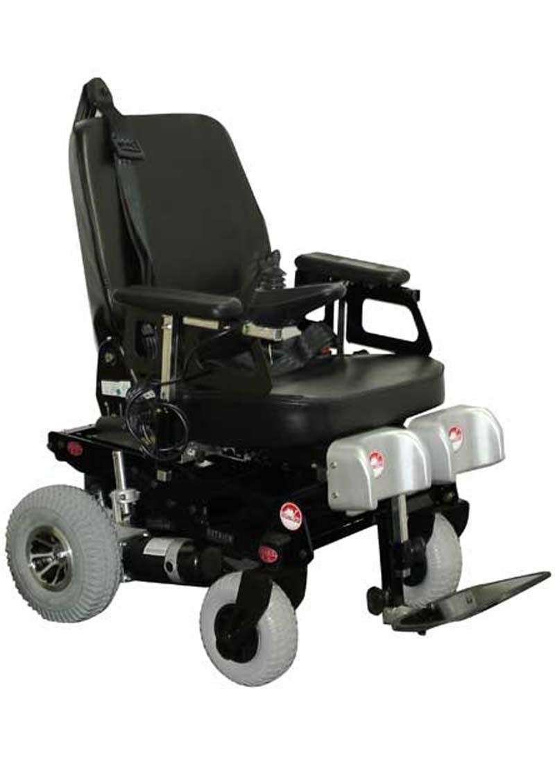 Silla De Ruedas Electrica Meyra G50 Tetra Ex Wheelchair Power Wheelchairs In 2019 Powered