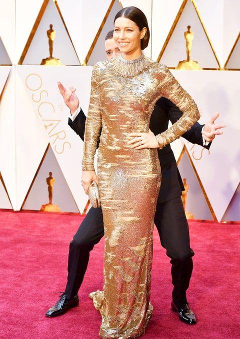 Pin De Héctor Rosales Villavicencio En Jessica Biel Mejor Vestido Vestidos Para El Oscar Alfombra Roja Oscar