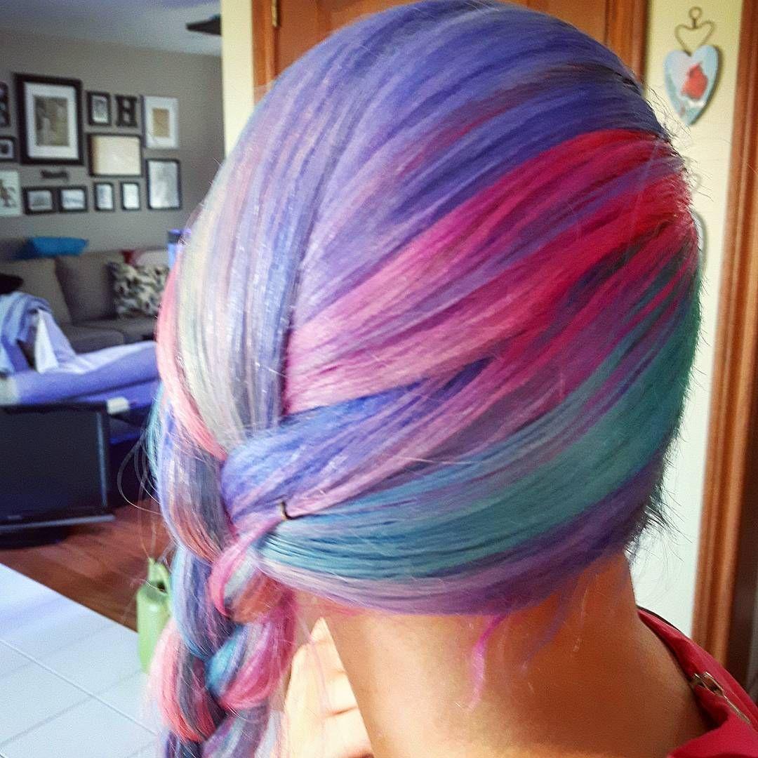 Manic panic hari dyes hairstyles pinterest manic panic hair