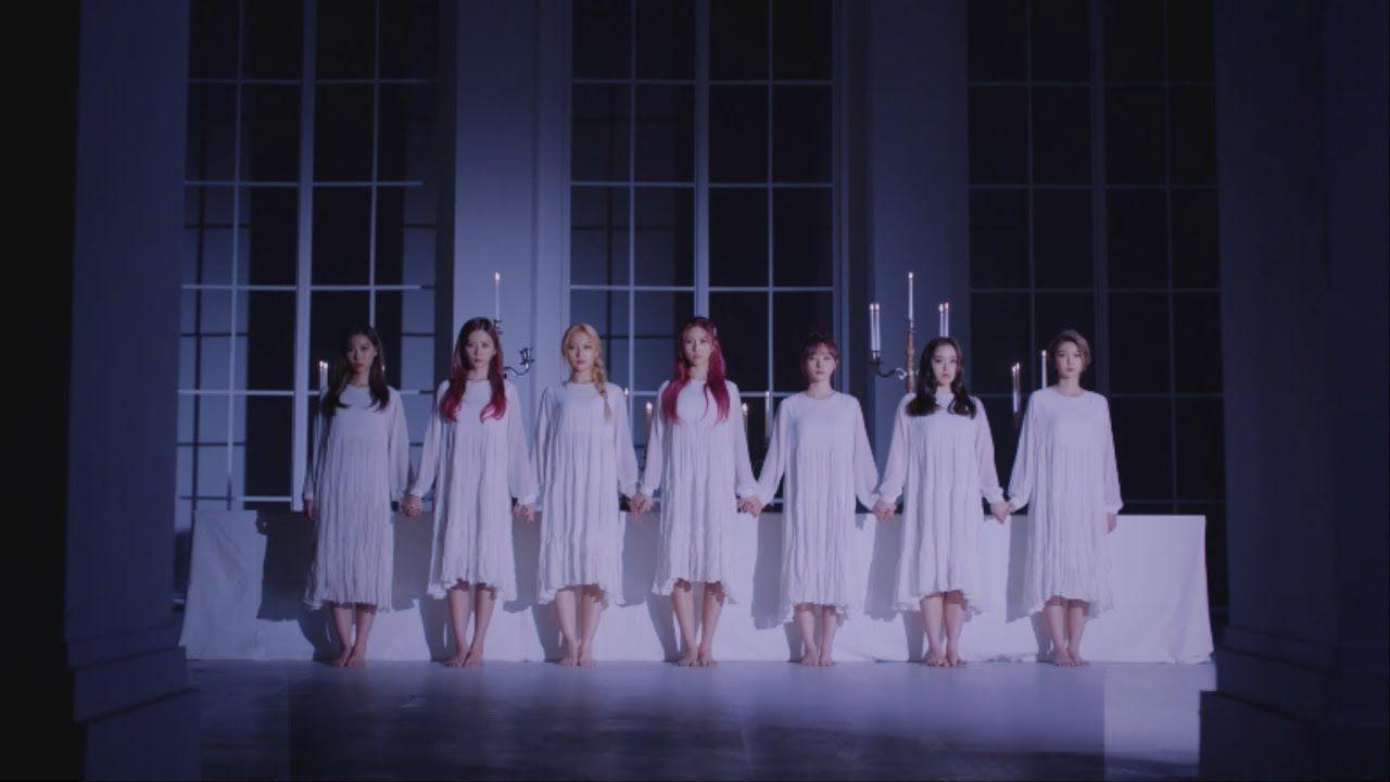 Dreamcatcher(드림캐쳐) 'PIRI' MV   Music K-Pop in 2019   Music songs