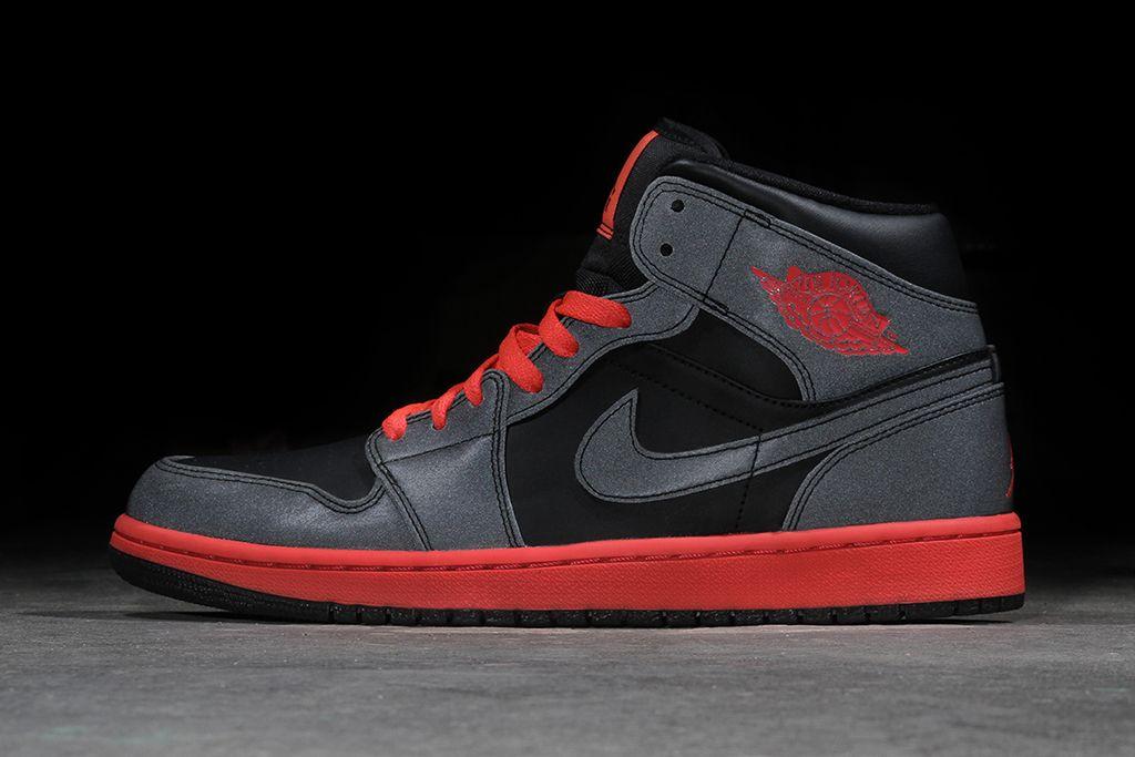 Sapatilhas Nike Air Jordan 1 High Zip