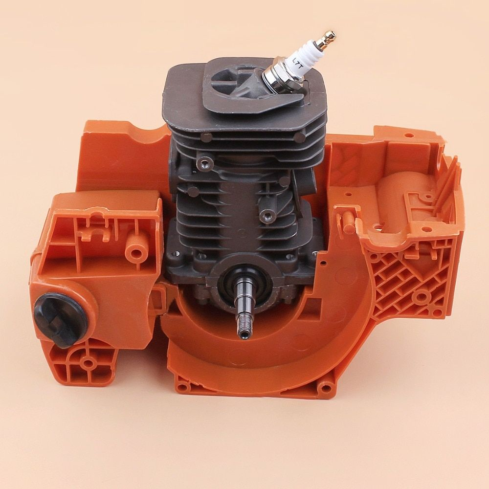 38MM Crankcase Cylinder Crankshaft Engine Motor Rebuild Kit