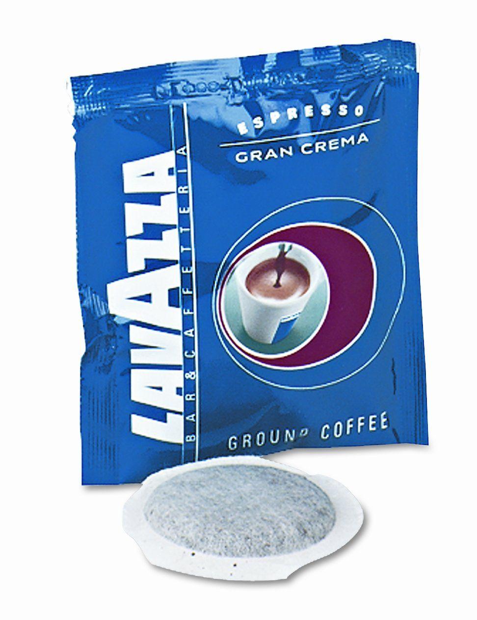 Gran Crema Espresso Coffee Pods Espresso coffee, Coffee