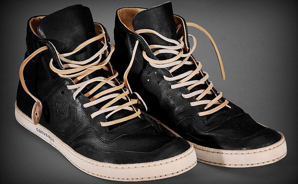 885ce12696fd1f Converse John Varvatos Limited Edition Star Tech Sneakers Are Varvatos   high-end Chuck Taylors simply not high-end enough for you