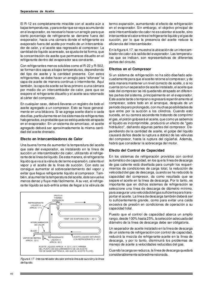 LIBRO REFRIGERACION.pdf en 2020 (con imágenes) Libros