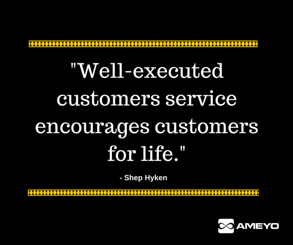 Customer Appreciation Quotes: Pin By Shep Hyken On Business And Customer Service Quotes