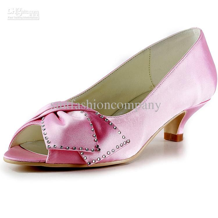 39ef9542b32 2015 Sexy Party Shoes EP2022 Pink Lady Party Flats Peep Toe ...