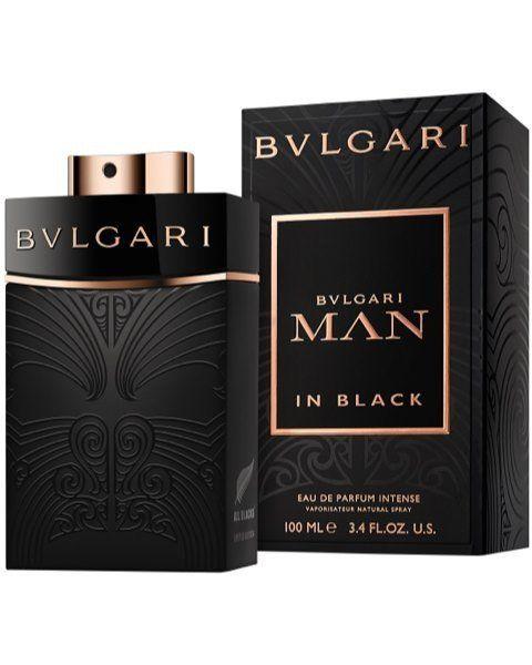 Bvlgari Man In Black Intense Eau De Parfum Spray Fur Herren Parfum Selber Machen Schwarze Jungs Herrenparfum