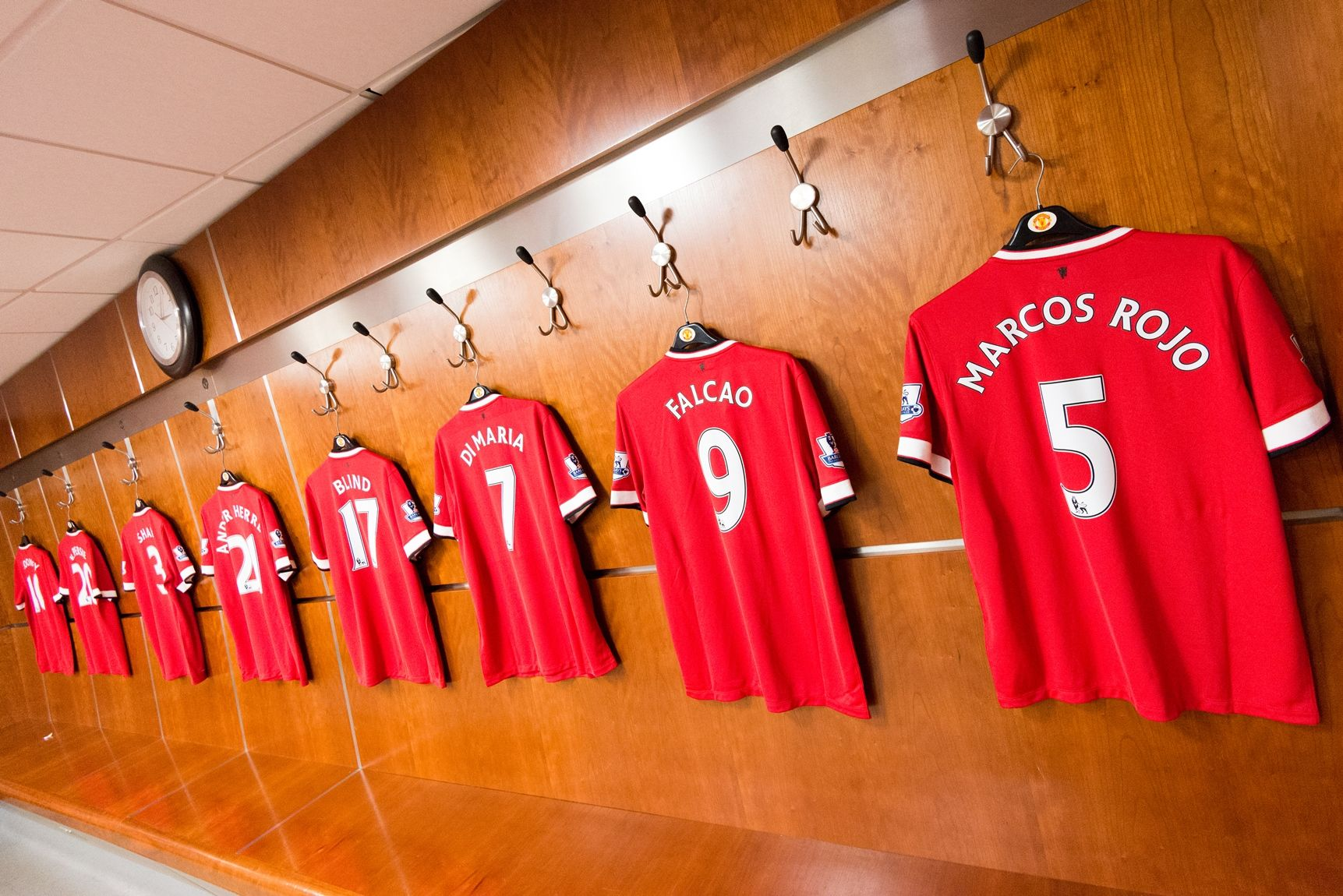 Pin On Mufc Old Trafford