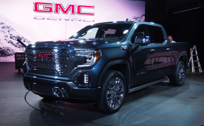 2020 Gmc Sierra 3500 Towing Capacity Release Date And Price