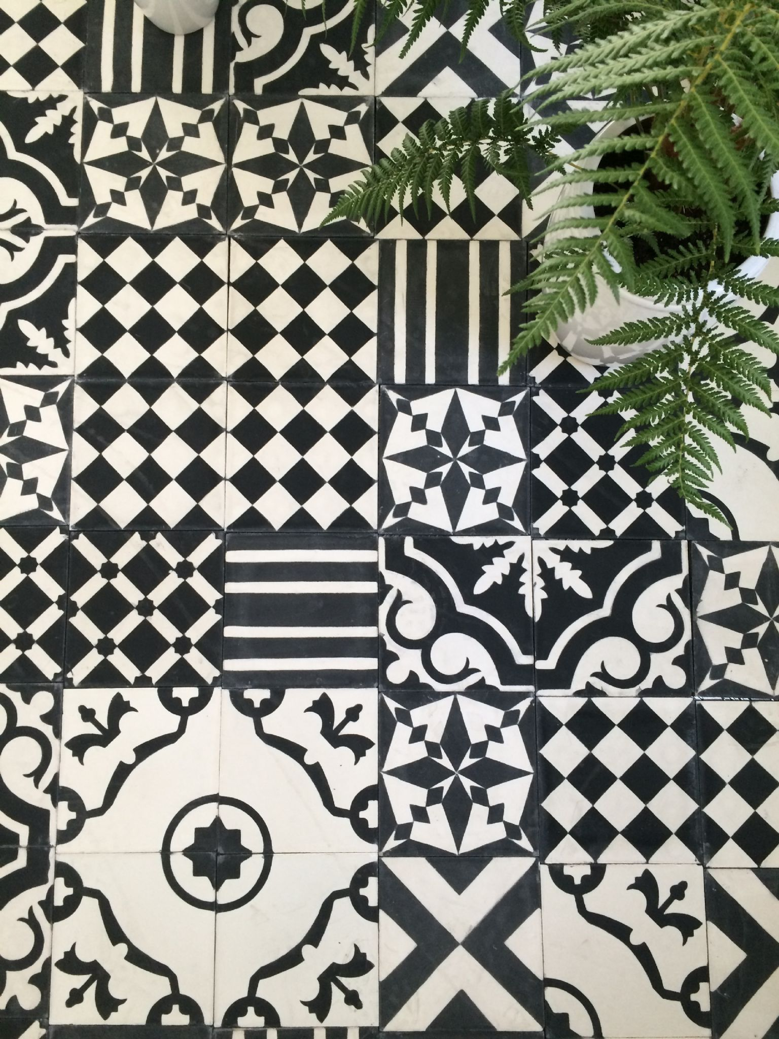 On a recent visit to marakesh i fell in love with the interiors rocket st george tiles on a recent visit to marakesh i fell in love with the interiors expecially the flooring they decorate with such flair and creativity dailygadgetfo Gallery