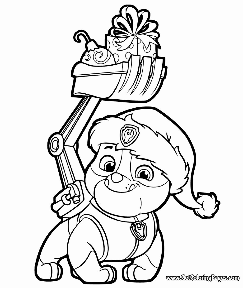 Nick Jr Coloring Book Awesome Paw Patrol Drawing Games At Getdrawings Paw Patrol Coloring Nick Jr Coloring Pages Paw Patrol Christmas