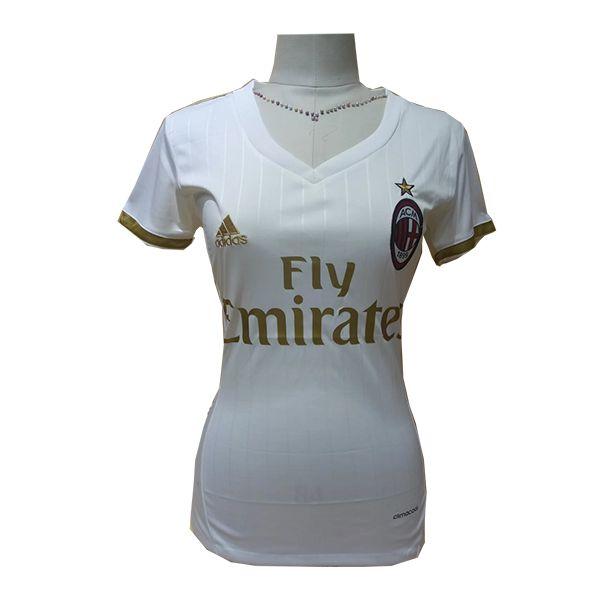 Camiseta AC Milan mujer