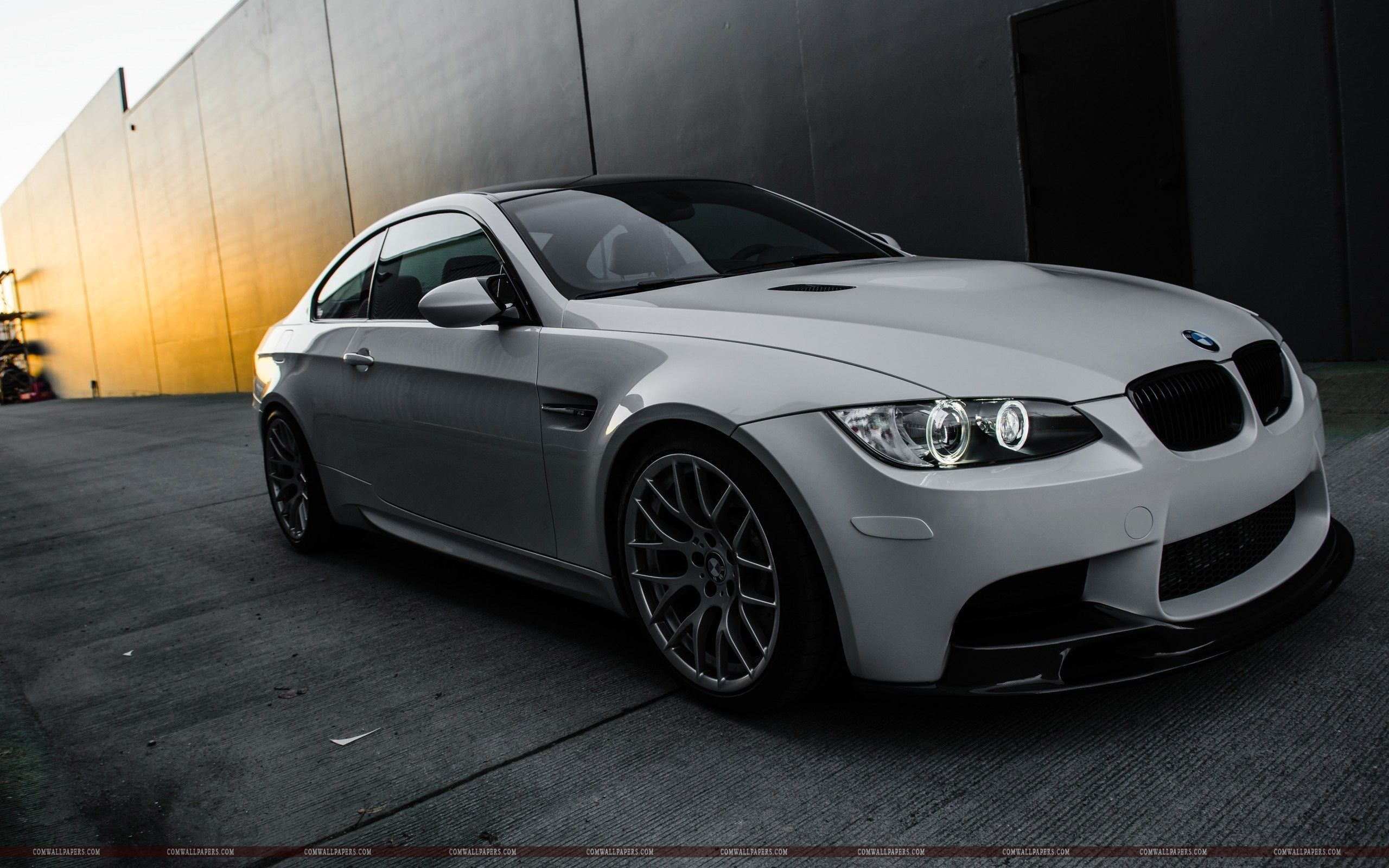 Bmw M3 E92 Coupe Hd Wallpaper With Images Bmw Wallpapers Bmw