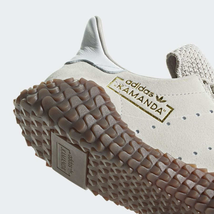 adidas Brown Release Date Clear Kamanda in 2019Adidas mNvn80w