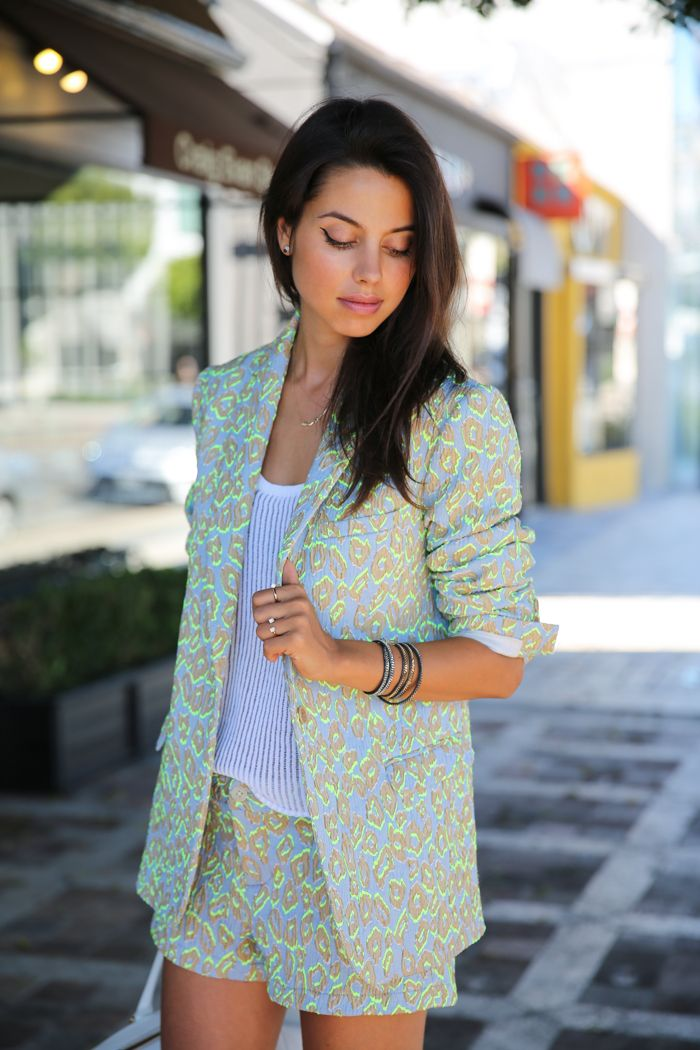 VIVALUXURY: IN PUR{SUIT} OF SUMMER...