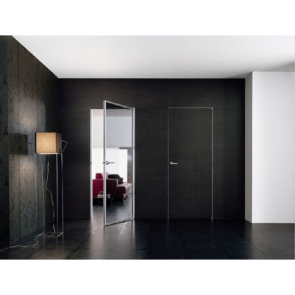 Filomuro Door - Invisible Design for Your Home Decoration | Cimots ❤ liked on Polyvore featuring home, home decor, rooms, backgrounds, interior and empty rooms