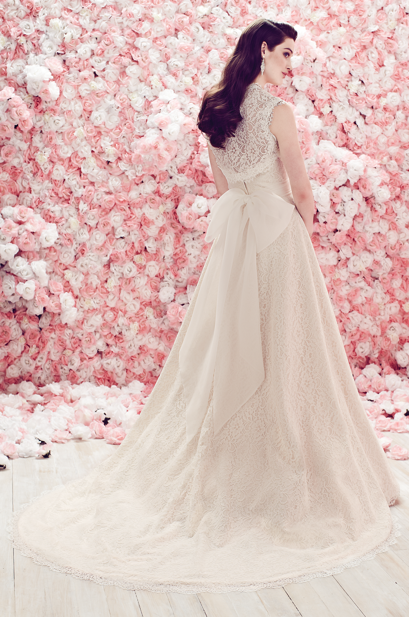 Gown 1851 | 2014 Spring Collection | Mikaella Bridal | Available ...